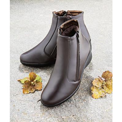 Zimní boty Diana