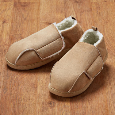 Pohodlná obuv