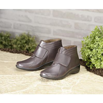 """Kotníčkové boty """"Ilona"""", černá"""