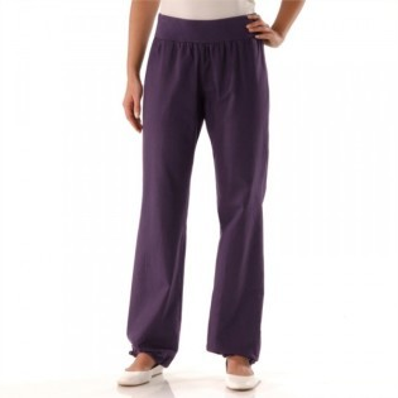 Lněné kalhoty