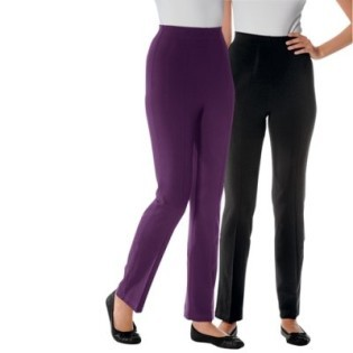 Elastické nohavice, súpr. 2 ks