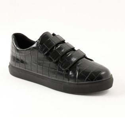 Členkové topánky v motorkárskom štýle