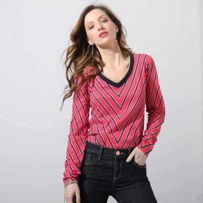 Tričko tříbarevné
