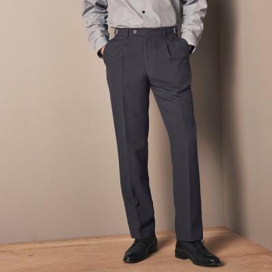 Nohavice s nastaviteľnou sponou
