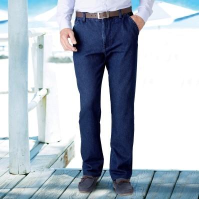 Denimové džíny v kvalitě Ecellence